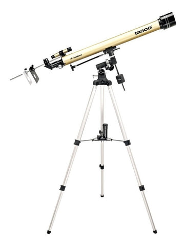 TELESCOPIO TASCO GOLD REFRACTOR 60X900MM