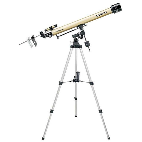 TELESCOPIO TASCO LUMINOVA 675 X 60 MM.