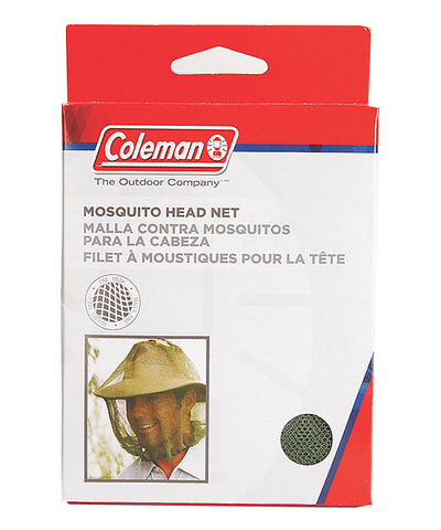 RED MALLA CONTRA MOSQUITOS COLEMAN