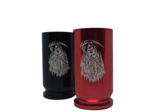 THE REAPER SHOT GLASS