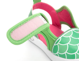 ikiki Mermaid Sandals