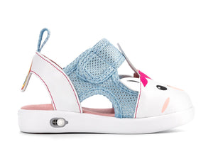 Duchess Bubblegum Sparkles™ Sandals Shoes ikiki® Shoes