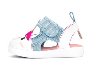 Duchess Bubblegum Sparkles™ Sandals
