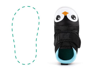 George P. Penguin Right Shoe Only ikiki® Shoes