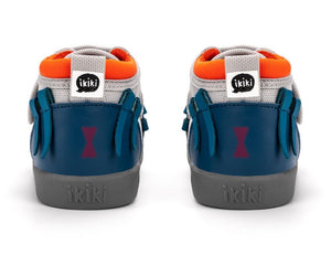 Silk Von Webster™ Shoes ikiki® Shoes