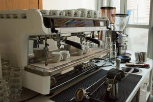 What is the difference between a barista coffee machine and a bean to cup coffee machine