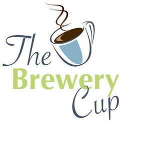The Brewery Cup Cafe Logo Castlebar