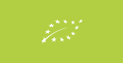 EU Organic Certification logo
