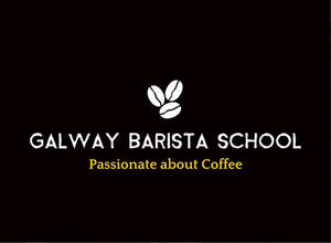 Galway Barista Training School Logo