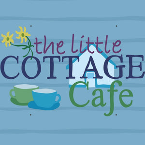 The Little Cottage Cafe Logo Sligo