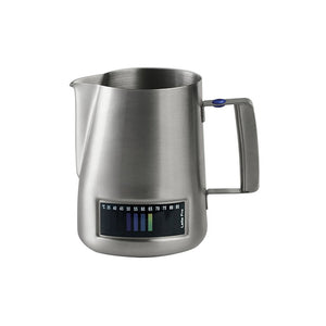 1000ml Latte Pro Milk Jug With Built In Thermometer 33oz