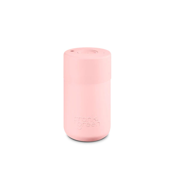Frank Green Smart Cup 340ml Blushed