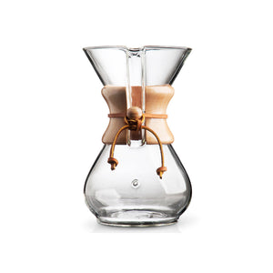 Chemex 6 Cup Classic Front