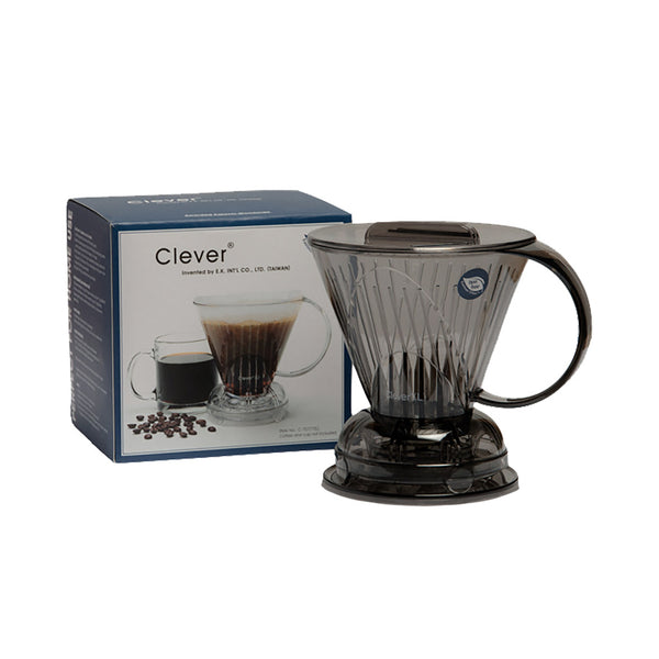 Clever Coffee Dripper Coffee Maker