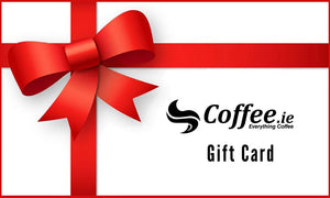 Coffee.ie Gift Card Coffee Christmas Gift