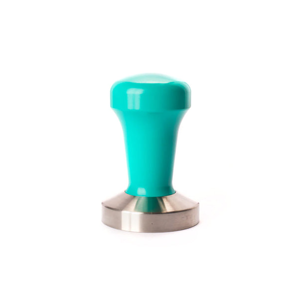 EDO Coffee Tamper Young Tiffany Blue