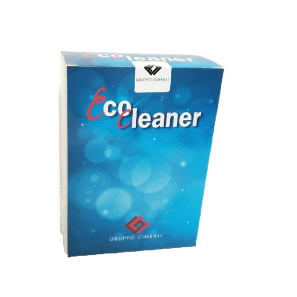 Eco Cleaner Cleaning Tablets for Automatic Bean to Cup Coffee Machines