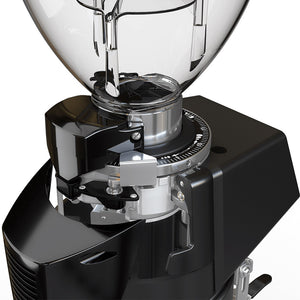 Fiorenzato Coffee Grinder With Detachable Grinding Chamber