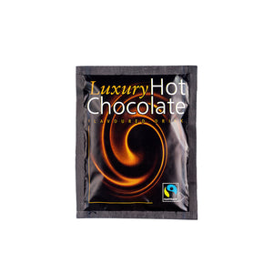 Luxury Hot Chocolate Sachets 25g