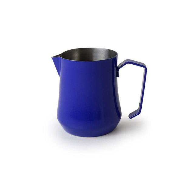 Motta Blue Tulip Frothing Pitcher 500ml