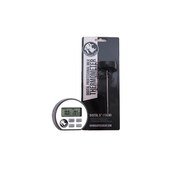 Rhino Coffee Gear Digital Milk Thermometer