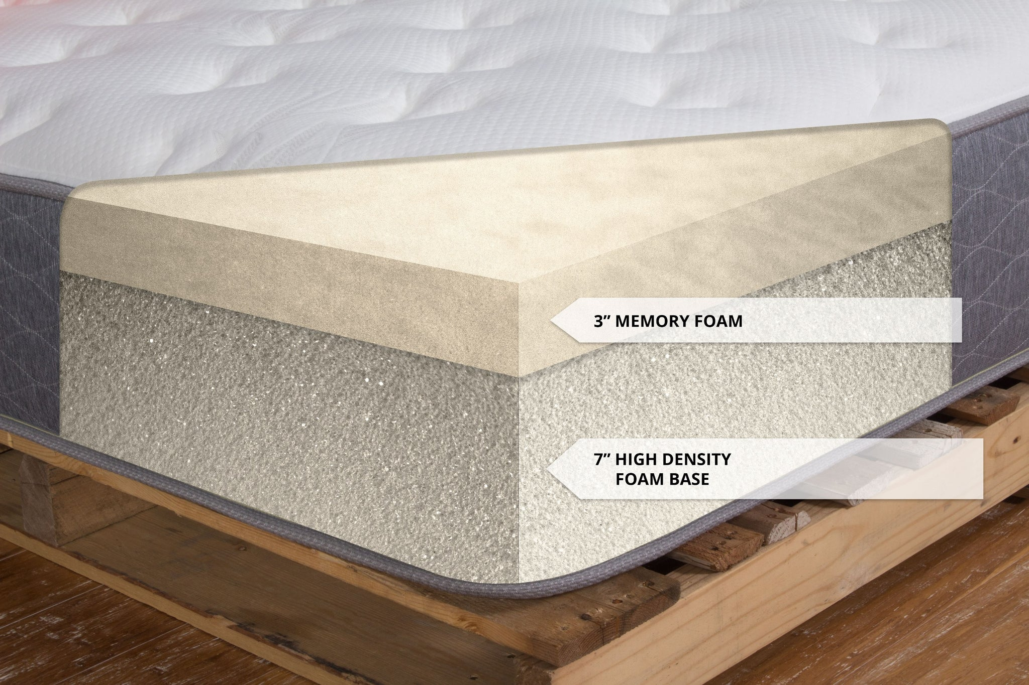 vera valr by organic mattress brand mattresses international primo aloe foam memory valore