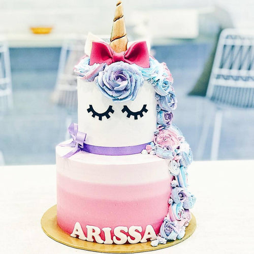 Unicorn Arissa