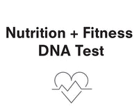 Nutrition + Fitness DNA Test