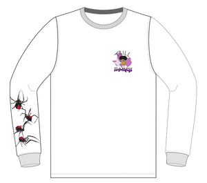 Trill Sammy spider long sleeve