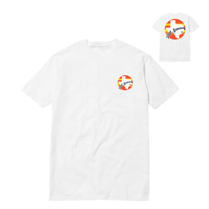 Trill Sammy - World Series Limited Edition White Tee