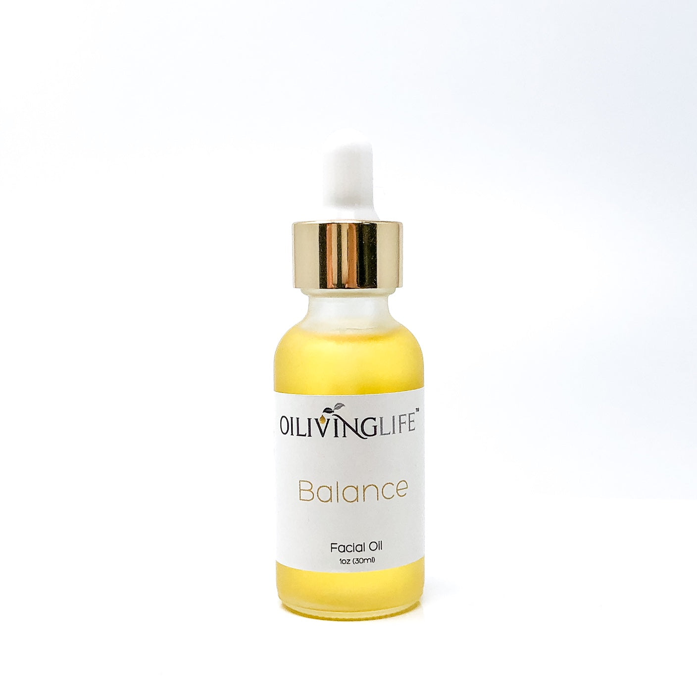 Balance Facial Oil - OilivingLife