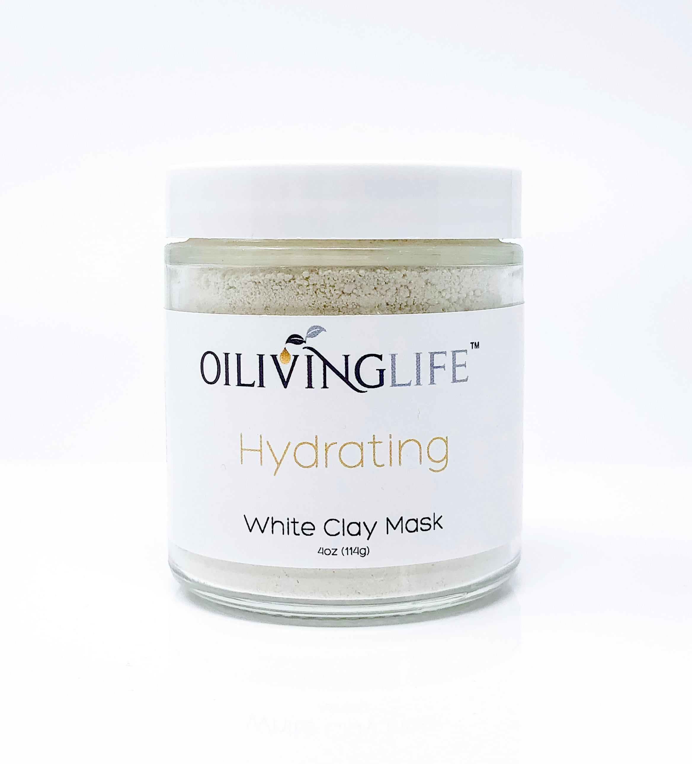 Hydrating Coco Clay Mask - OilivingLife