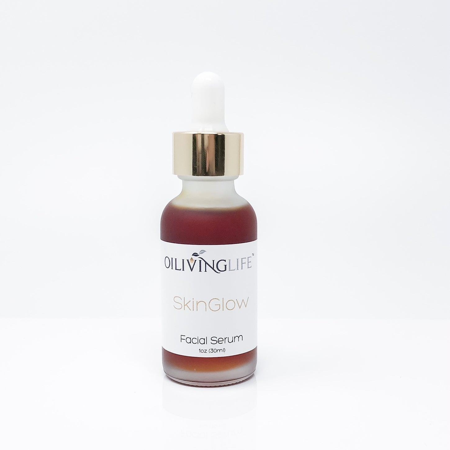 SkinGlow Facial Serum - OilivingLife