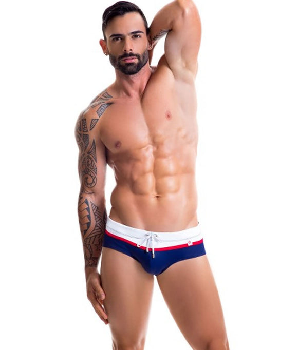 BALTIC SWIMWEAR BLUE
