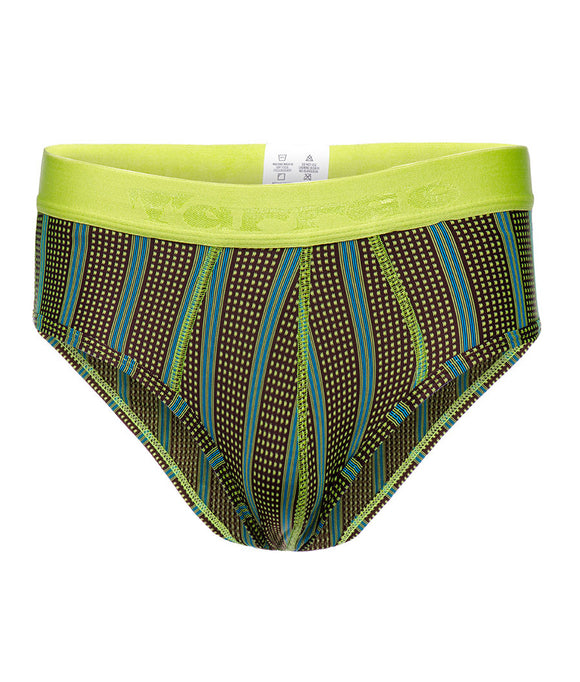 TARRAO BRIEF VERDE