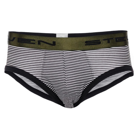 STEVEN BRIEF RAYAS