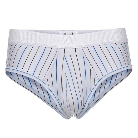 ZYLAS BRIEF AZUL PASTEL