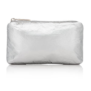 Mini Padded Pack - Metallic Silver Collection