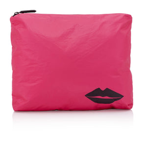 Medium Pack - Pink Peacock with Lips
