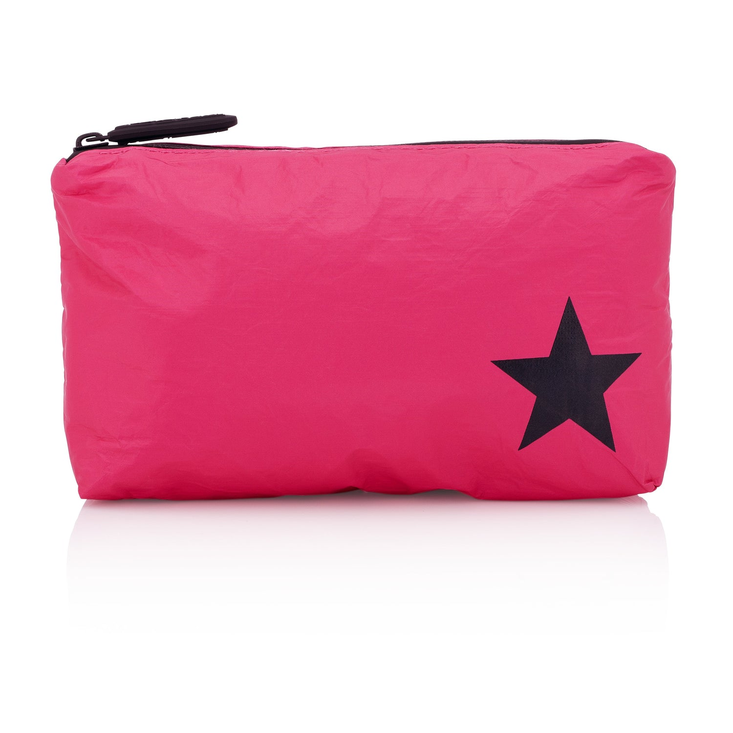 Mini Pack - Pink Peacock with Black Star