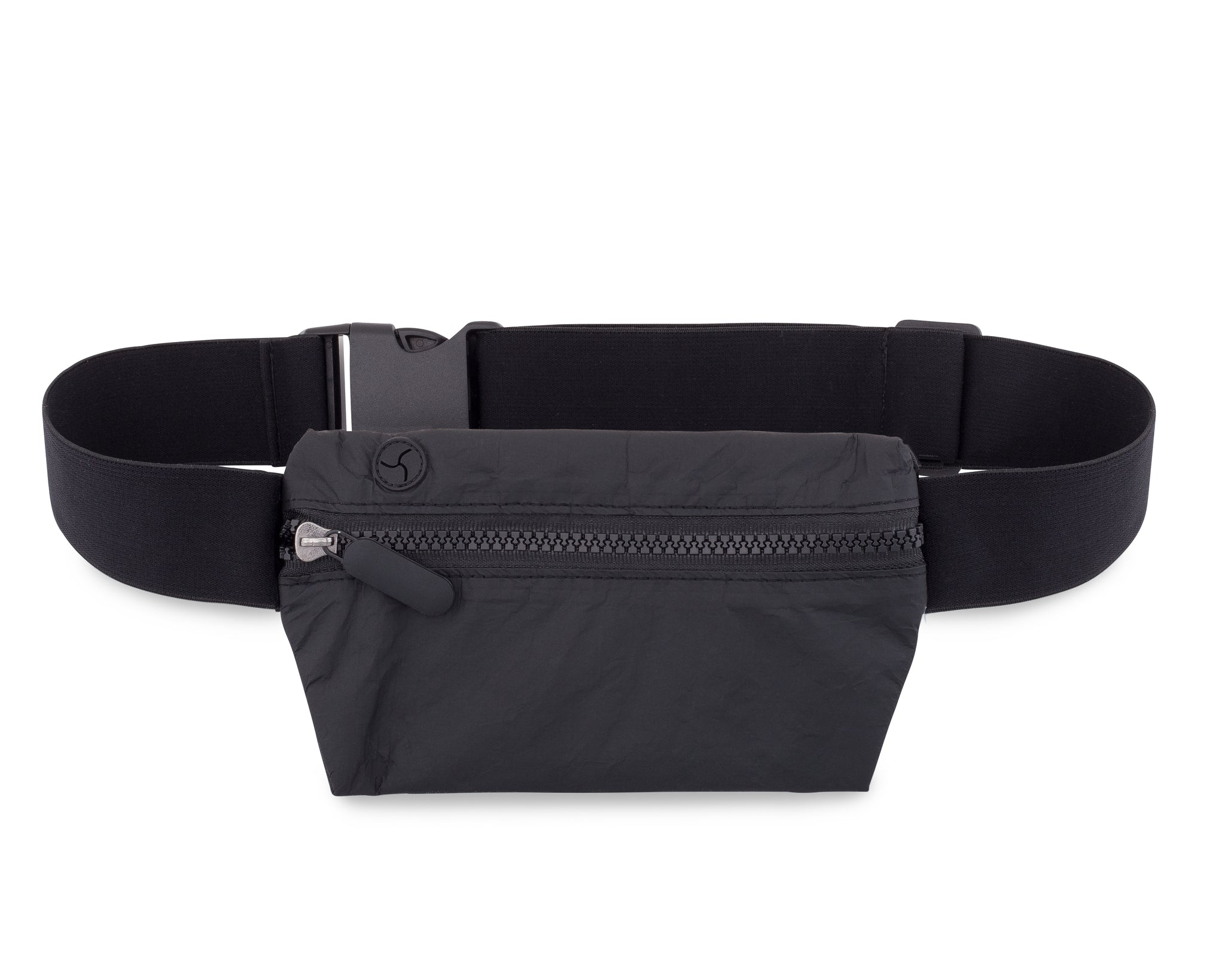 Fanny Packs - Belt Bag - Lightweight - Cute Fanny Pack - Black