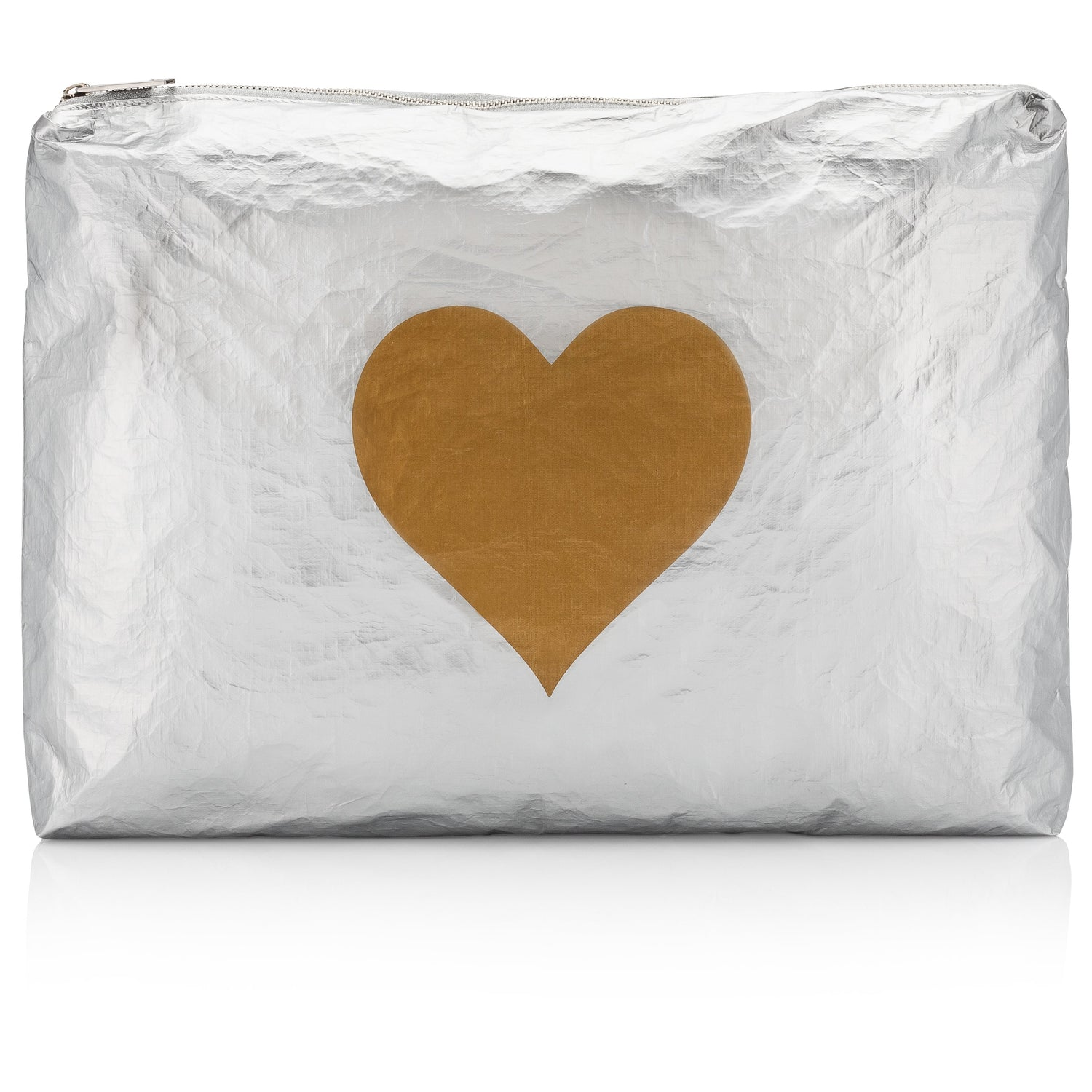 Jumbo Pack - Metallic Silver HLT Collection with a Metallic Gold Heart