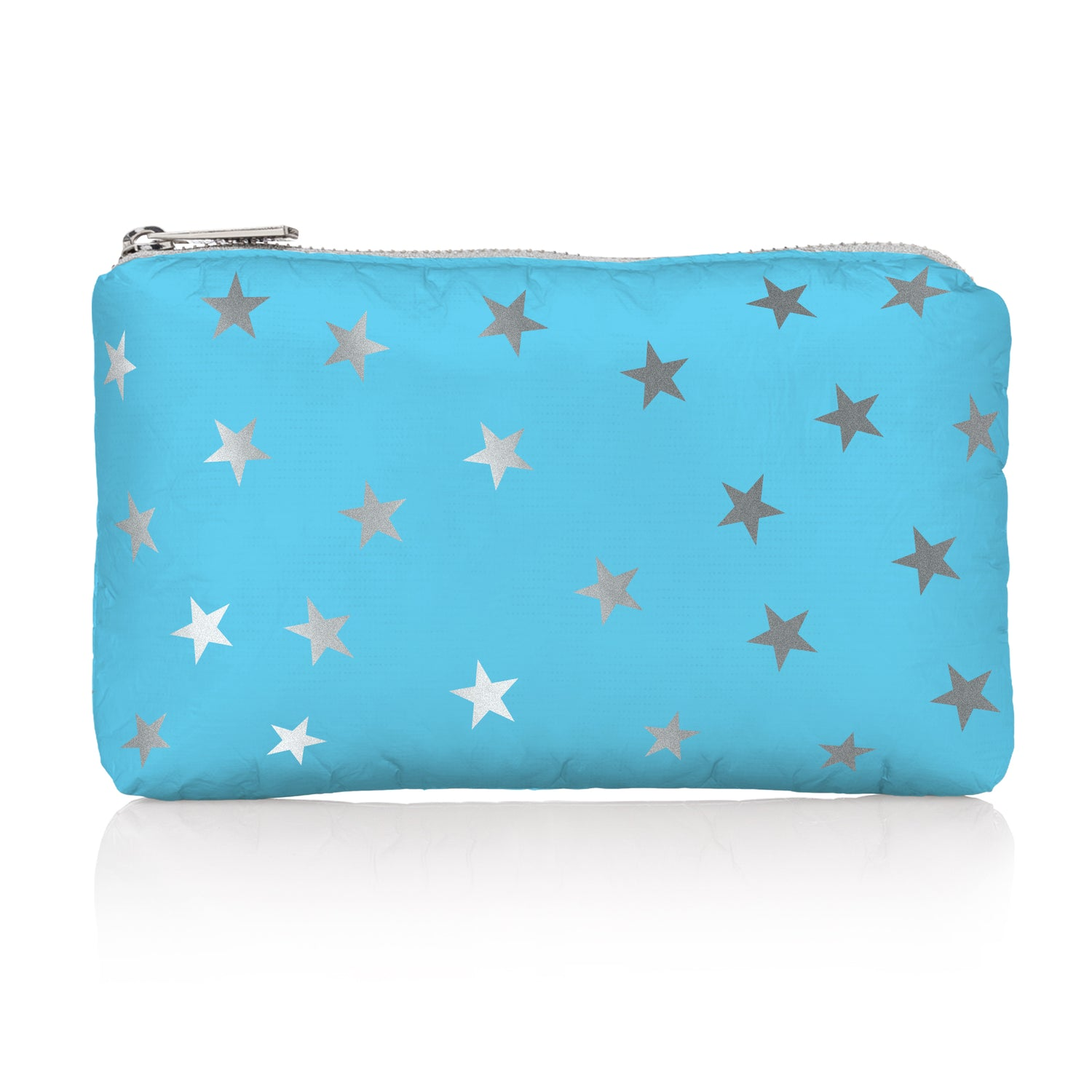 Mini Pack - Sky Blue with Myriad Silver Stars