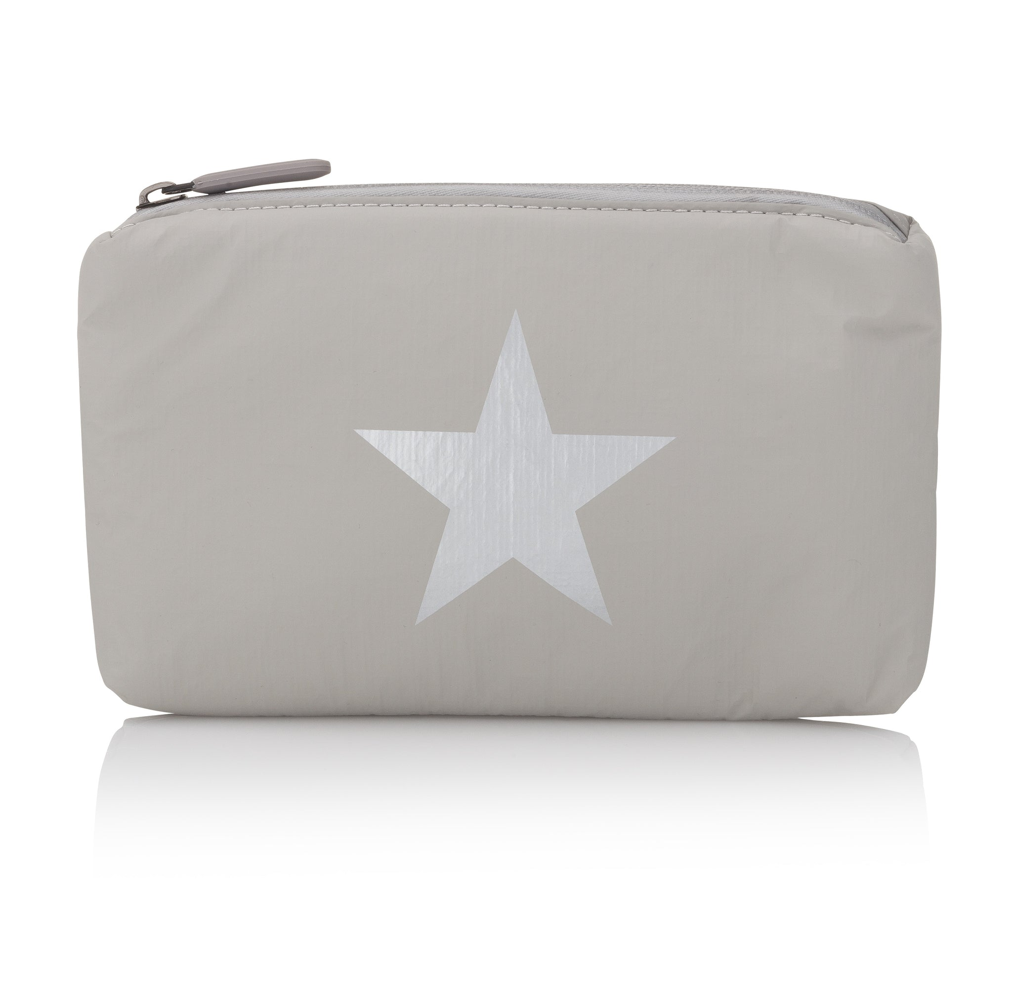 Mini Pack - Gray with Silver Star