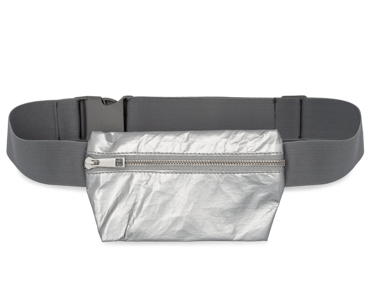 Invisible Pack - Metallic Silver