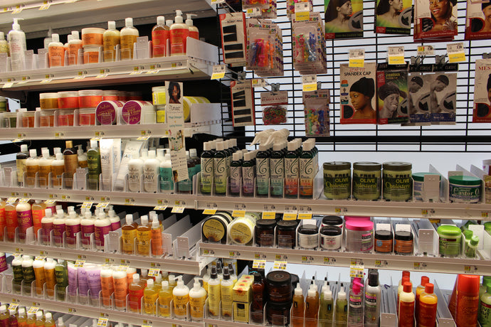 Do You Read Your Hair Product Labels?