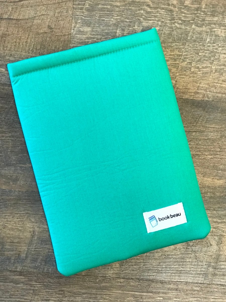 Emerald - Planner Sleeve