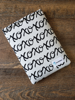 Hugs & Kisses - Planner Sleeve