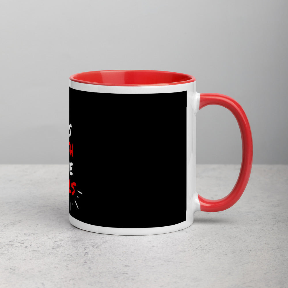 Let's Crush Some Goals Mug