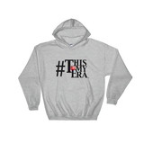 #ThisIsMyEra  Hooded White Sweatshirt - Limited Edition
